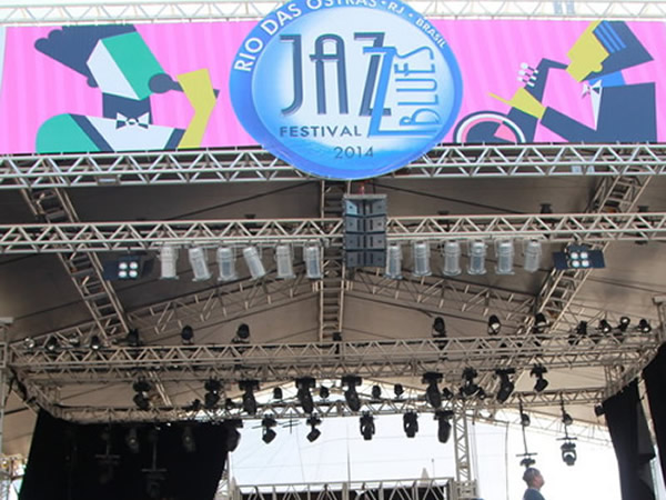 Festival Jazz & Blues 2014