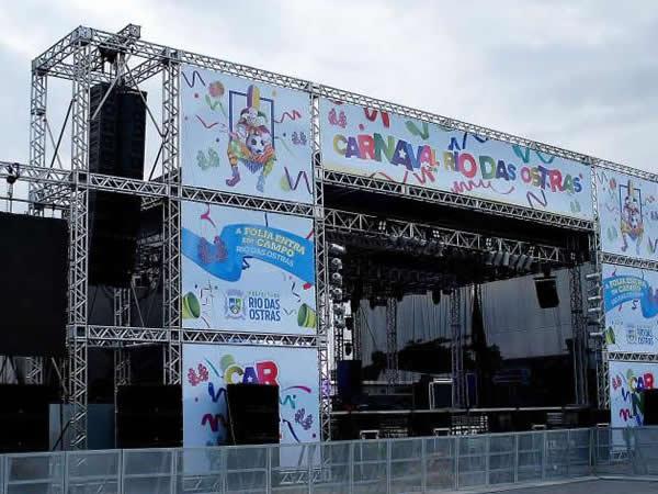 Carnaval de Rio das Ostras